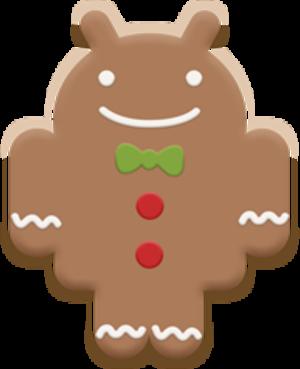 Gingerdroid