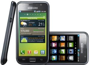Samsungi9000galaxys