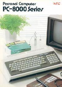 Pc8001